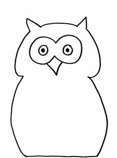 undefined Summer Art Projects, Projects For Kids, Owl Crafts, Paper Crafts, Halloween Pictures, Easy Drawings, Kids Playing, Art For Kids, Coloring Pages