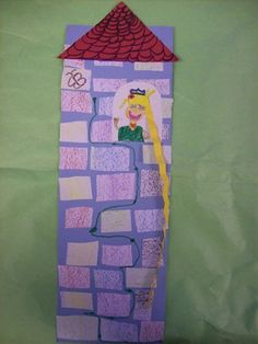 "From exhibit ""Rapunzel's Tower""  by Jerzey1"