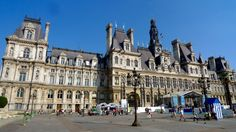 Paris City Hall's Square Was Once a Gruesome Public Execution Site