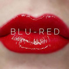LipSense - Blu-Red