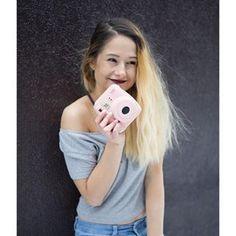 Résultats de recherche d'images pour «Emma Verde» Emma Verde, Beautiful Person, Youtubers, Photos, Lily, Hair, Beauty, Instagram, Images