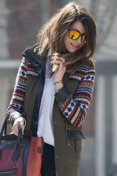 casual outfit #streetstyle