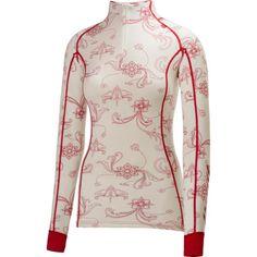 Columbia Dame Times Two Long Sleeve Tunic Svart Skjorte