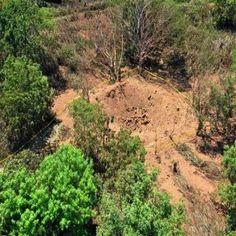 Μετεωρίτης έπεσε στη Νικαράγουα | ΚΟΣΜΟΣgr