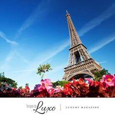 Tour Eiffel, muito mais que um ponto turístico