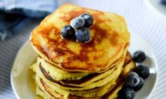 Heaps of yummy recipes on this site especially these pancakes!