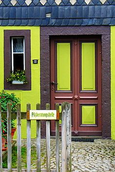 Cunnersdorf, Saxony, Germany