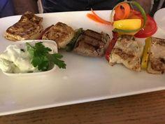 Junge, griechische Küche ist soeben in den Stemmerhof eingezogen. Neo feel good Gril & Bar vereint mediterrane mit vegetarischen und veganen Gerichten...