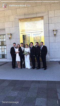 11/5/2017 ..Donnys son Chris  wedding day