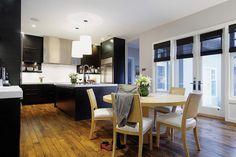 Britannia Residence - Breakfast Nook #AHID