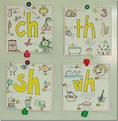 Ideas for teaching French phonetics