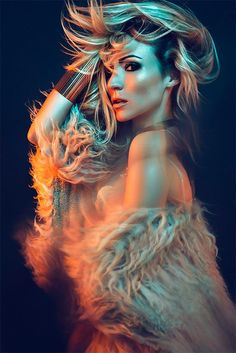 """Jake Hicks is an editorial and fashion photographer based in the UK.  """"Having…"""
