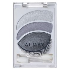 Almay Intense i-Color Smoky-i Eyeshadow. I have this one, in the one for blue eyes.. really a beautiful combo