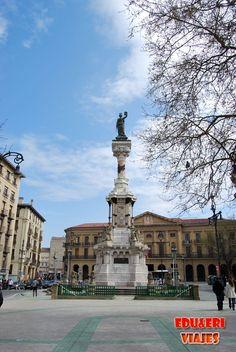 Pamplona, Navarra