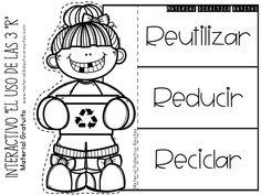 Preschool Spanish, Spanish Activities, Preschool Activities, Green School, Pinterest Projects, Graphic Organizers, First Day Of School, School Projects, Teacher Resources
