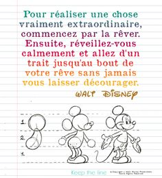 L'inspiration de la semaine L'inspiration de la semaine & Citations Related Memes For Anyone Who Grew Up Watching Disney Free Disney Fonts from the Movies. Funny Attitude Quotes, Smile Quotes, Walt Disney, Cute Inspirational Quotes, Motivational Quotes, Positive Attitude, Positive Quotes, Citations Disney, Lines Quotes