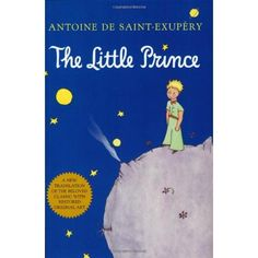 The Little Prince - where limits is nothing.