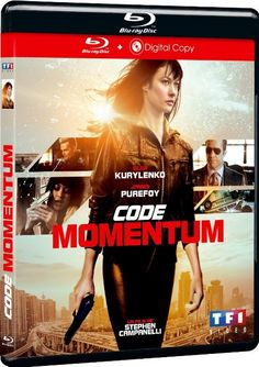 SallesObscures.com - Concours Code Momentum: Gagnez des Blu-Ray du film - Concours cinéma et gros plans - cinéma et DVD