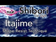 shibori youtube