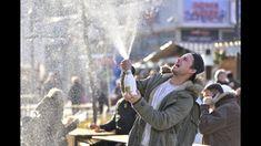 Pezsgőnyitás ünnepi kivitelben - Törley pezsgő