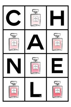 Pink Aesthetic Discover Chanel Perfumes Canvas Wall Art by Martina Pavlova Chanel Wall Art, Chanel Decor, Chanel Canvas, Canvas Art Prints, Wall Prints, Canvas Wall Art, Chanel Wallpapers, Cute Wallpapers, Coco Chanel Wallpaper