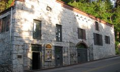 Stonehouse Brewery, Nevada City, California: Allegedly, the brewery tunnels underneath the Stonehouse Brewery are said to be haunted by Chinese immigrants who were killed there.