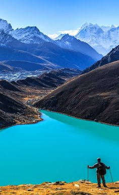 You don't really need to be sold on the mountain glories of the Khumbu region (Nepal); just a whisper of the word 'Everest' and everyone in the room snaps to attention. #bestintravel