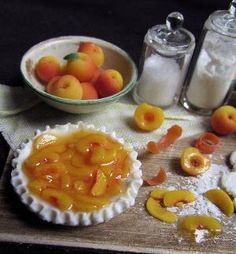 peach pie by batjas88