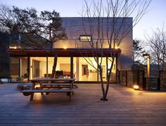 김희준 - 양평주택