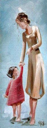 Art Painting by Maria Magdalena Oosthuizen includes Mommy Dearest this example of Contemporary Art has inspired this exceptionally talented artist. View other Paintings by Maria Magdalena Oosthuizen in our Online Art Gallery. King Jacob, Blessed Mother Mary, Affordable Art, Mothers Love, Mother And Child, Pebble Art, Child Art, Art Children, Online Art Gallery