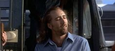 "Nic Cage's follow-up to his Oscar-winning performance in ""Leaving Las Vegas"" is this ""so-bad-its-eye... - Touchstone"
