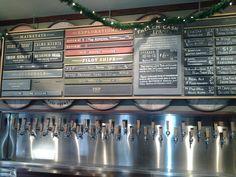 beer menu board, old school signage Beer Tasting, Tasting Room, Bar Menu, Menu Restaurant, Healthy Cafe, Cider Bar, Beer Shop, Menu Boards, Tap Room