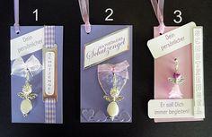 1/5/10 Geschenkanhänger♥Schutzengel♥Tag♥Papieranhänger♥Schlüsselanhänger♥Nr.74