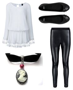 """Untitled #11"" by liniki on Polyvore featuring ASOS"