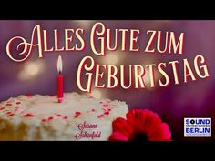 watch v = 20 Beautiful birthday wishes pictures - Frauen Beautiful Birthday Wishes, Birthday Wishes For Sister, Happy Birthday, Birthday Songs, Birthday Greetings, Thing 1, Dirty Dancing, S Pic, Birthday Candles