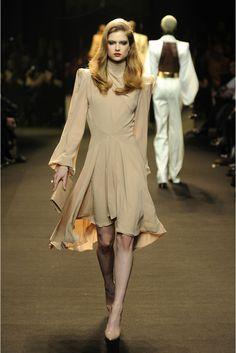* Alexandre Vauthiers Haute Couture.