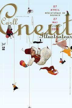 Carll Cneut