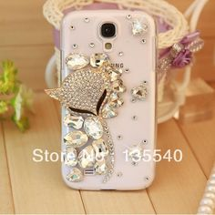 For Samsung i9500 Galaxy S IV 3D fox handmade diamond cell phonecase for samsung free shipping for Samsung Galaxy S4 caseFor Samsung i9500 Galaxy S IV 3D fox handmade diamond cell phonecase for samsung free shipping for Samsung Galaxy S4 case #High Quality cell phone cases free shipping #China cell phones cases Suppliers #Cheap cases cell phone #Phone Bags #Cases #cell phone cases free shipping