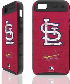 MLB - St. Louis Cardinals - St. Louis Cardinals - Solid Distressed - iPhone 5 & 5s Cargo Case Skinit http://www.amazon.com/dp/B00AJVCSJ6/ref=cm_sw_r_pi_dp_AgFBvb0SNEM8V