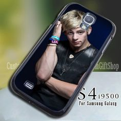 Ross Lynch Band for Samsung 9600 (Leave a Note) Riker Lynch, Ross Lynch, R5 Band, Samsung Galaxy S4, Notes, Accessories, Report Cards