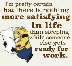 40 Snarky Funny Minions to Crack You Up – 40 Minions Snarky Funny pour vous casser – Funny Minion Pictures, Funny Minion Memes, Minions Quotes, Funny Jokes, Funny Images, Funny Pics, Minion Sayings, Funny Stuff, It's Funny