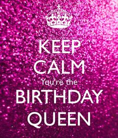 KEEP CALM its my birthday ! Another original poster design created with the Keep Calm-o-matic. Buy this design or create your own original Keep Calm design now. Birthday Month Quotes, Its My Birthday Month, Happy Birthday Quotes, Its My Bday, Happy Birthday Images, Happy Birthday Wishes, Birthday Greetings, Humor Birthday, Birthday Stuff