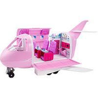 Video Review for Barbie Glamour Vacation Jet (Colors/Styles May Vary) showcasing product features and benefits