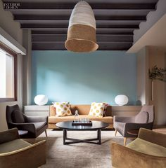 Living Room by Octave: 2015 BoY Winner for Communal Space