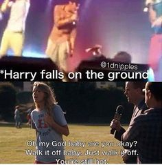 HAHAHAHA. even though i don't support haylor...