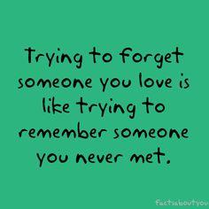Love endures forever...