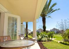 """GOLF COURSE VIEW!  VACATION HOME - PRETTTTY <3  Kissimmee, FL United States - """"Augusta"""" 3 Bed 2.5 Bath Reunion Townhome - Sleeps 8 