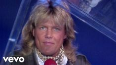Blue System - Sorry Little Sarah (ZDF Hitparade 16.12.1987) (VOD) Videos, Youtube, Music, Blue, Fashion, Musica, Moda, Musik, Fashion Styles