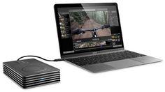 新型外付けHDD「Innov8」8TB