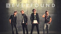 Everfound - Never Beyond Repair (Official Audio)